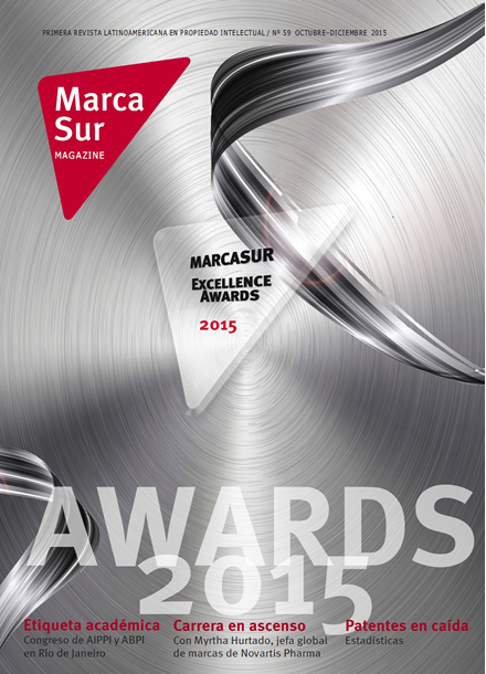 Marcasur Excellence Awards 2015