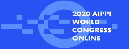2020 AIPPI World Congress: Online…Extended…Free!